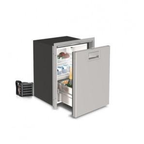 VITRIFRIGO DW42RFX frigo-freezer a cassetto in acciaio INOX
