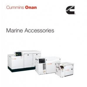 CUMMINS ONAN A029Z017 Water / Smoke Separator