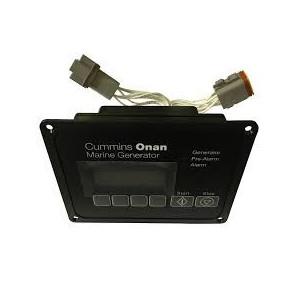 CUMMINS ONAN 541-1130 Quadro Remoto Digitale 12V / 24V