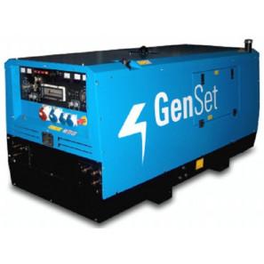 GENSET MPM 602 D