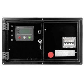 GENMAC QFIA-4520 FRONTAL CONTROL PANEL