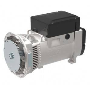 LINZ E1X13M E/4 Three-phase alternator 4 poles 14 kVA 50 Hz AVR