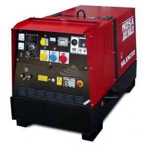 MOSA DSP 500 PS 16 kVA Multiprocess Welder