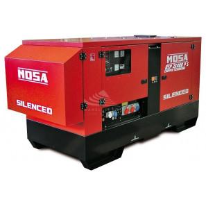 MOSA DSP 2x400 PS Multiprocess Welder 2 Welding Stations