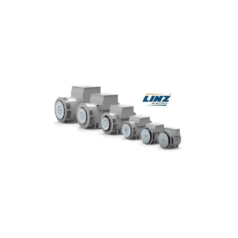 LINZ Anticondensation heaters