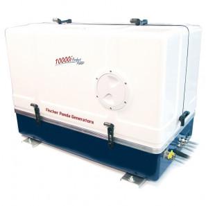 FISCHER PANDA PVNV-N 10000i 8 kW Inverter Vehicole Generator