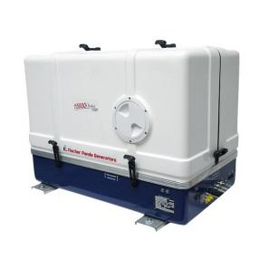 FISCHER PANDA 15000i-230V PVMV-N 12 kW Inverter Vehicole Generator