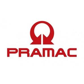 PRAMAC Voltmeter 500 v 72 x 72