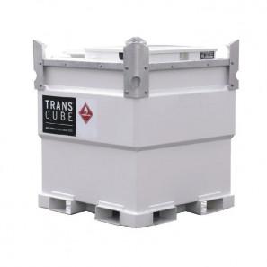 TRANSCUBE 10TCG Cisterna Carburante 902 Litri