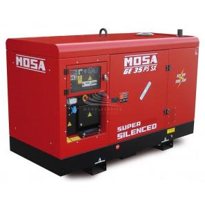 MOSA GE 35 PS-SX
