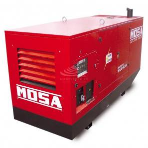 MOSA GE 275 FSX
