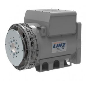 LINZ PRO22S D/4 Three-phase alternator 4 poles 100 kVA 50 Hz AVR