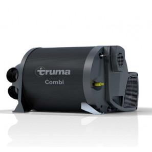 TRUMA COMBI 6 Stufa 6 KW a Gas per Camper e Camion