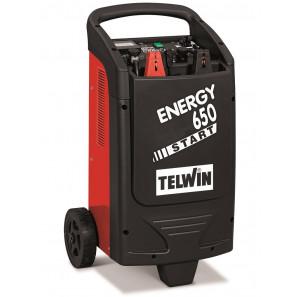 TELWIN ENERGY 650 START 230-400V 12-24V