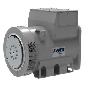 LINZ PRO35S D/4 Alternatore Trifase 4 poli 550 kVA 50 Hz AVR