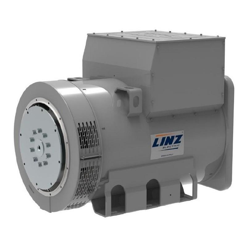LINZ PRO35M G/4 Three-phase alternator 4 poles 725 kVA 50 Hz AVR
