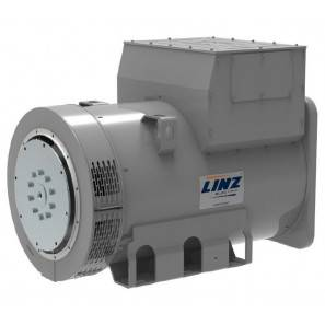 LINZ PRO35L H/4 Three-phase alternator 4 poles 800 kVA 50 Hz AVR