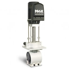 Elica Elettrica Retrattile MAX POWER VIP 150 24 V