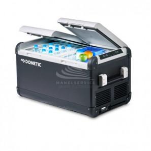 DOMETIC COOLFREEZE CFX 75DZW Frigo/freezer portatile a compressore bizona