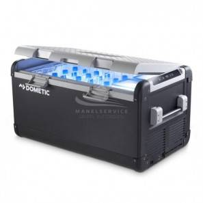 DOMETIC COOLFREEZE CFX 100W Portable compressor cooler and freezer