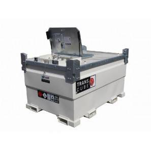 Trans Cube 30TCG 2980 Litres Fuel Tank