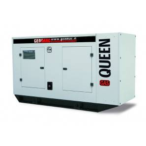 GENMAC QUEEN-GAS G60GS Generator Methane or LPG
