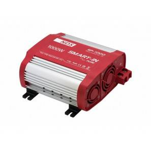 Inverter NDS SP1000-I Pure Sinusoidal Wave 1000 W 12V with Priority Function