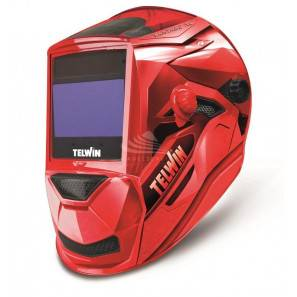 TELWIN VANTAGE RED XL MASCHERA MMA/MIG-MAG/TIG