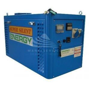 ENERGY EY-7MBE-S 7 KVA CON QUADRO MANUALE