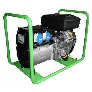 ENERGY EY-10MBE 10 KVA WITH MANUAL PANEL