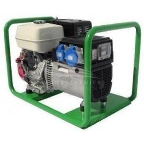 ENERGY EY-7MBE 7 KVA WITH MANUAL PANEL