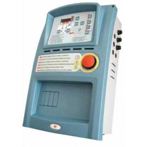 GREEN POWER QUADRO DI COMMUTAZIONE GP50-GP55-GP66