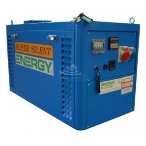 ENERGY EY-7TBE-S 7 KVA WITH MANUAL PANEL