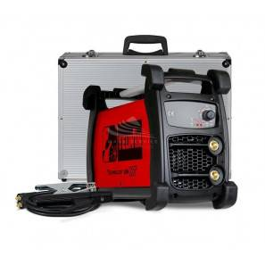 TELWIN TECHNOLOGY 236 XT 230V ACX VALIGETTA ALLUMINIO