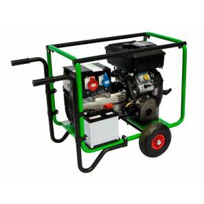 ENERGY EY-16TBE 16 KVA WITH AUTOMATIC PANEL