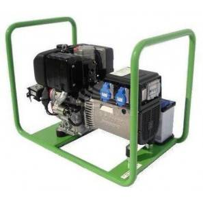 ENERGY EY-5MDE 4.6 KVA WITH AUTOMATIC PANEL