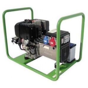 ENERGY EY-5TDE 4.6 KVA WITH AUTOMATIC PANEL