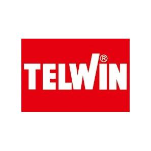 TELWIN CONNECTING CABLES KIT 50 MMQ 10 M