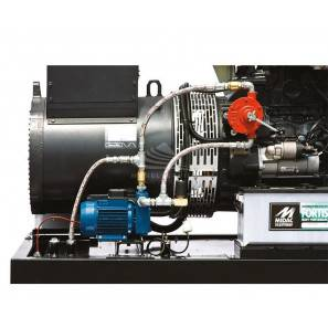 ENERGY AUTOMATIC FUEL TRANSFER SYSTEM