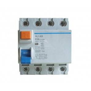 ENERGY DIFFERENTIAL CIRCUIT BREAKER