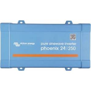 Inverter VICTRON Phoenix 24/250 VE Direct Schuko