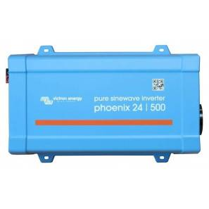 Inverter VICTRON Phoenix 24/500 VE Direct Schuko