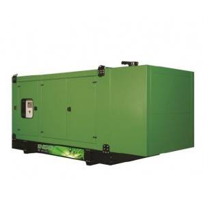ENERGY EY-600P 600 KVA SUPER SILENCED WITH AUTOMATIC PANEL