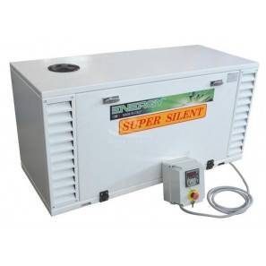 ENERGY EY-20LWS-ST Vehicle Generator 20 KVA 230 V