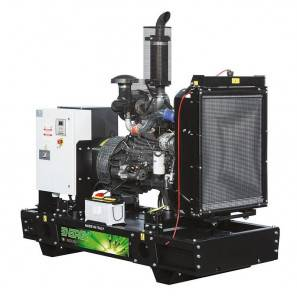 ENERGY EY-135P 135 KVA WITH AUTOMATIC PANEL