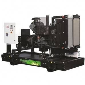ENERGY EY-300P 300 KVA WITH AUTOMATIC PANEL