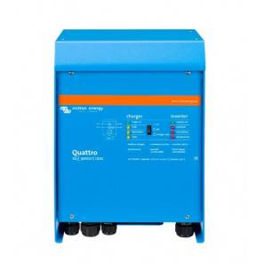 VICTRON Quattro 12-3000-120 50/50 Caricabatterie-Inverter
