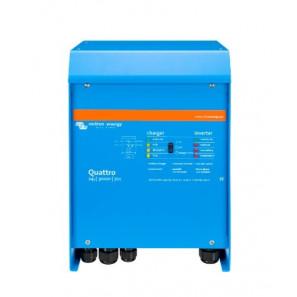 VICTRON Quattro 24-3000-70-50/50 Caricabatterie-Inverter