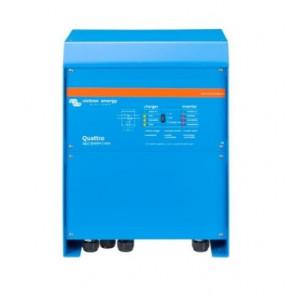 VICTRON Quattro 24-5000-120 100/100 Caricabatterie-Inverter