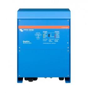 VICTRON Quattro 24-8000-200 100/100 Caricabatterie-Inverter